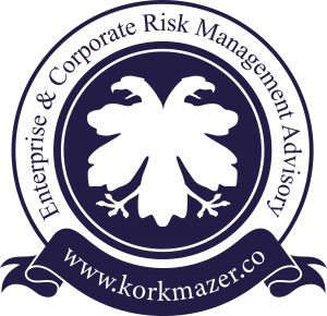 VOLKAN KORKMAZER Logo