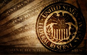 The Federal Reserve's One Last Hail Mary